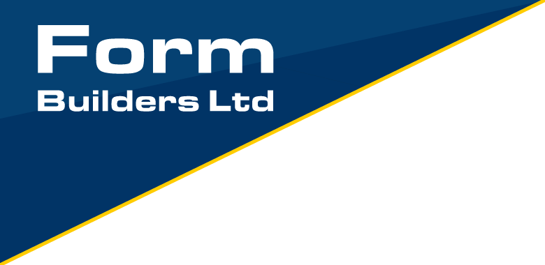 Form Builders Ltd